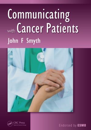 Communicating with Cancer Patients: 1st Edition (Paperback) book cover