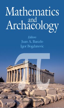 Mathematics and Archaeology: 1st Edition (Hardback) book cover