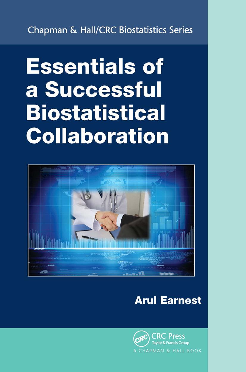 Essentials of a Successful Biostatistical Collaboration book cover
