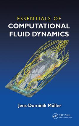Essentials of Computational Fluid Dynamics: 1st Edition (Paperback) book cover