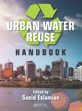 Urban Water Reuse Handbook book cover