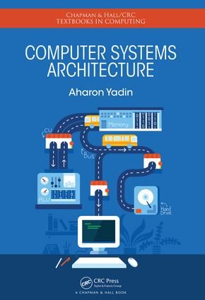 Computer Systems Architecture book cover