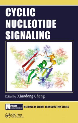 Cyclic Nucleotide Signaling book cover