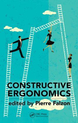 Constructive Ergonomics: 1st Edition (Hardback) book cover