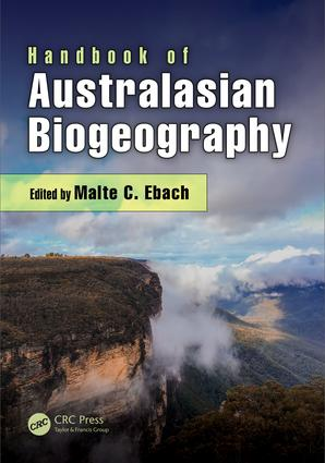Biodiversity and Bioregionalisation Perspectives on the Historical Biogeography of Australia