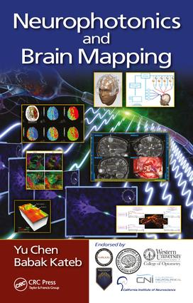Neurophotonics and Brain Mapping: 1st Edition (Hardback) book cover