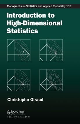 Introduction to High-Dimensional Statistics book cover