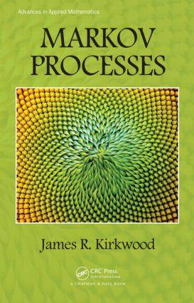 Markov Processes book cover