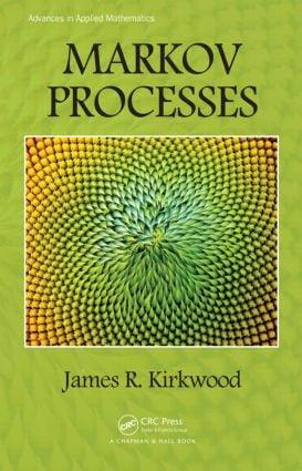 Markov Processes: 1st Edition (Hardback) book cover