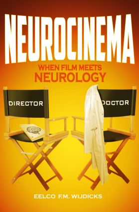 Neurocinema: When Film Meets Neurology (Paperback) book cover