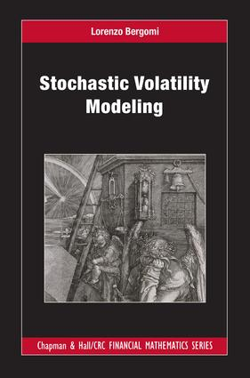 Stochastic Volatility Modeling book cover