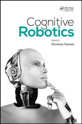 Cognitive Robotics: 1st Edition (Hardback) book cover