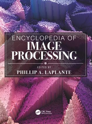Encyclopedia of Image Processing: 1st Edition (Hardback) book cover