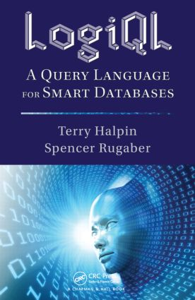 LogiQL: A Query Language for Smart Databases, 1st Edition (Paperback) book cover