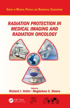 Radiation Protection in Medical Imaging and Radiation Oncology: 1st Edition (Hardback) book cover