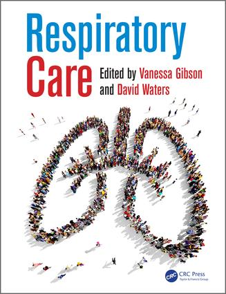 Respiratory Care book cover