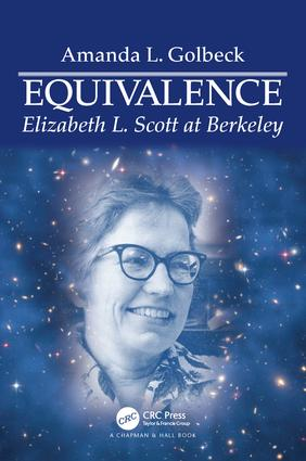 Equivalence: Elizabeth L. Scott at Berkeley, 1st Edition (Paperback) book cover