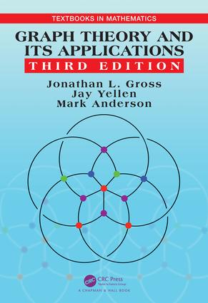 Graph Theory and Its Applications: 3rd Edition (Hardback) book cover