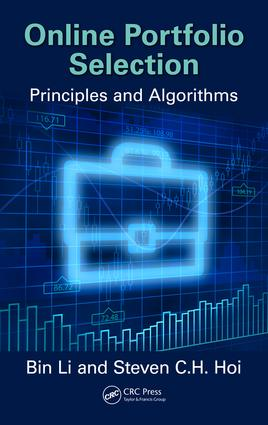 Online Portfolio Selection: Principles and Algorithms book cover