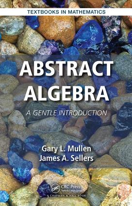 Abstract Algebra: A Gentle Introduction book cover