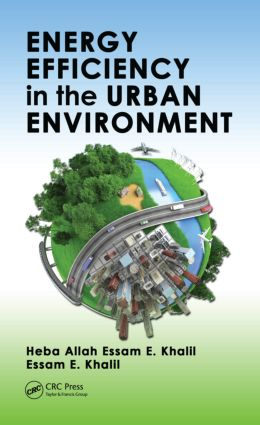 Energy Efficiency in the Urban Environment book cover