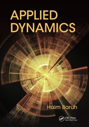 Applied Dynamics: 1st Edition (Hardback) book cover