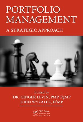 Portfolio Management: A Strategic Approach book cover