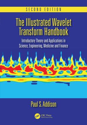 ▪ The Discrete Wavelet Transform