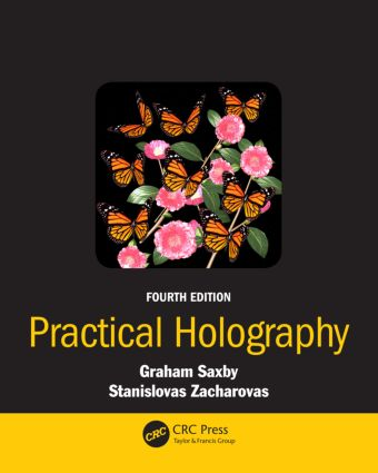 Practical Holography: 4th Edition (Paperback) book cover