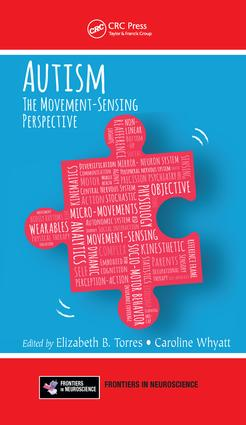 Autism: The Movement Sensing Perspective book cover