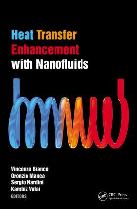 Heat Transfer Enhancement with Nanofluids book cover