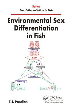 Environmental Sex Differentiation in Fish book cover