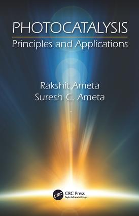 Photocatalysis: Principles and Applications, 1st Edition (Hardback) book cover