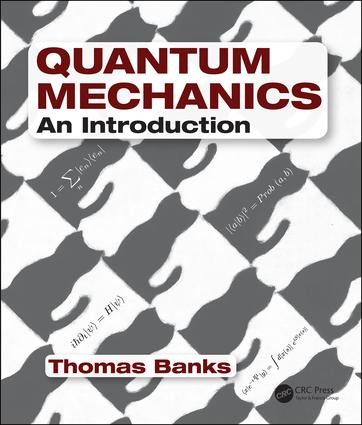 Quantum Mechanics: An Introduction, 1st Edition (e-Book) book cover