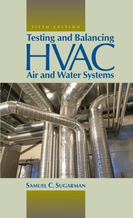 Hvac For Dummies Book