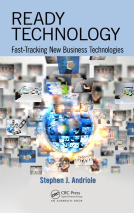 Ready Technology: Fast-Tracking New Business Technologies, 1st Edition (Paperback) book cover