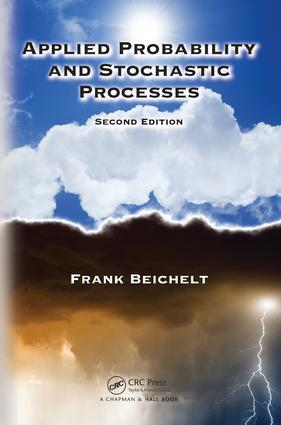 Applied Probability and Stochastic Processes: 2nd Edition (Hardback) book cover