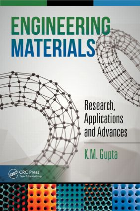 Engineering Materials: Research, Applications and Advances book cover