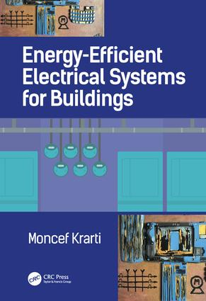 Energy-Efficient Electrical Systems for Buildings: 1st Edition (Hardback) book cover