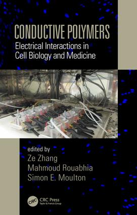 Conductive Polymers: Electrical Interactions in Cell Biology and Medicine book cover