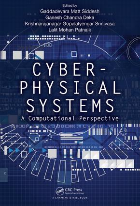 Cyber-Physical Systems: A Computational Perspective, 1st Edition (Hardback) book cover