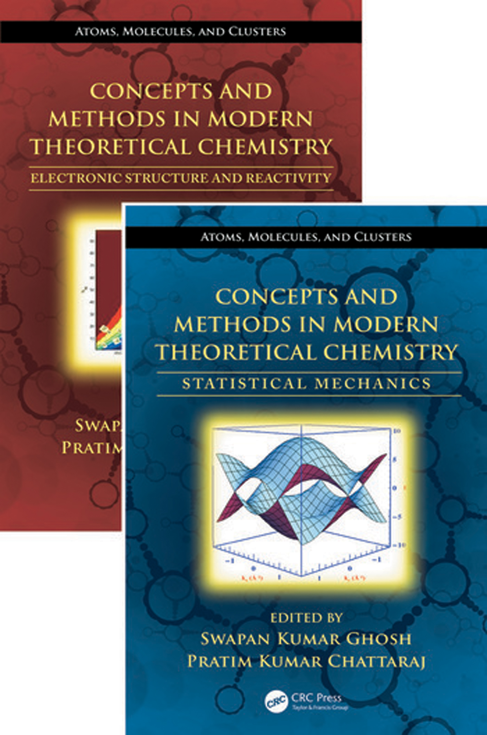 Concepts and Methods in Modern Theoretical Chemistry, Two Volume Set