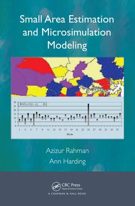 Microsimulation Modeling Technology for Small Area Estimation