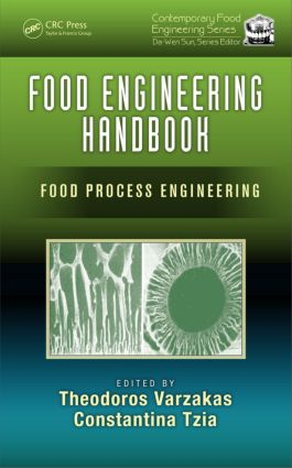 Food Engineering Handbook: Food Process Engineering book cover