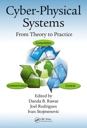 Cyber-Physical Systems: From Theory to Practice, 1st Edition (Hardback) book cover
