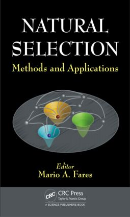Natural Selection: Methods and Applications, 1st Edition (Hardback) book cover