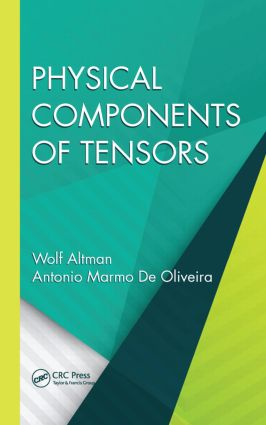 Physical Components of Tensors book cover
