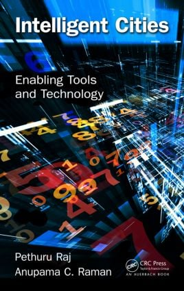 Intelligent Cities: Enabling Tools and Technology, 1st Edition (Hardback) book cover