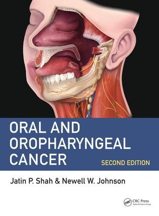 Oral and Oropharyngeal Cancer book cover