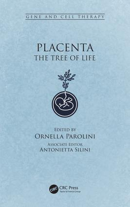 Placenta: The Tree of Life, 1st Edition (Hardback) book cover